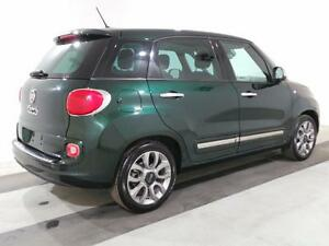 2015 FIAT 500L Lounge Windsor Region Ontario image 4