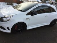 Vauxhall Corsa VXR 1.6 Arctic Edition For Sale