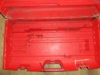 Hilti Power Tool Box