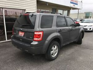 2012 Ford Escape XLT LOCAL TRADE Windsor Region Ontario image 5