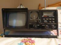 Bush Vintage tv/radio