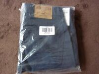 Brand New With Tags Men's Hollister Skinny Jeans 30X32