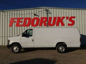 2012 Ford Econoline Extended Package ***2 Year Warranty Availabl