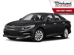 2017 Kia Optima LX + ** COMING SOON!! Get in line for it!