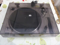 Acoustic Solution SP131 Turntable used for few Hours only as New