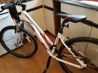 Swop GIANT mountain bike for SCOTT mountain bike