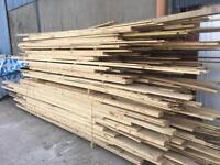 Bales of Timber Suitable for Kindling or Firelighters