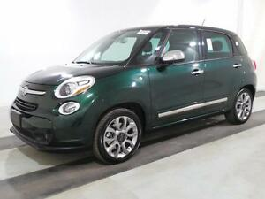 2015 FIAT 500L Lounge Windsor Region Ontario image 1