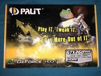 Nvidia GeForce GTX260