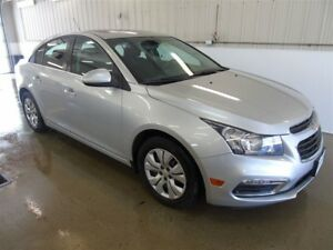 2016 Chevrolet Cruze LT, Power Sunroof, Pioneer Sound System, US