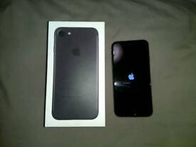 Iphone 7, 32GB, Black