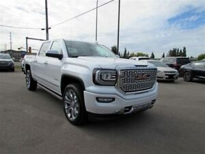 2017 GMC Sierra 1500 Denali FULLY LOADED