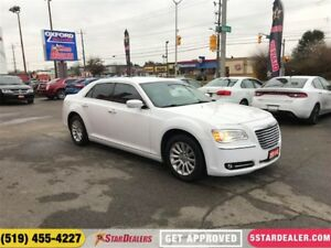 2014 Chrysler 300 Touring   LEATHER   HEATED SEATS   BLUETOOTH