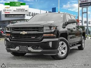 2016 Chevrolet Silverado 1500 JUST ARRIVED V8 5.3 L 4X4