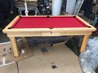Bilijardal Pool Table