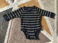 Gap baby 3-6 months outfit