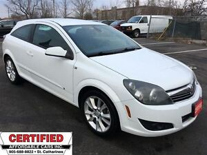 2008 Saturn Astra XR ** CRUISE, A/C **
