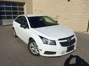 2014 Chevrolet Cruze 2LS**BLUETOOTH**SATELLITE**AUTOMATIC