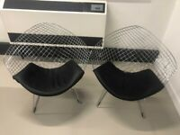 2 X Office or Home Chairs for sale