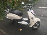 125cc bike for sale