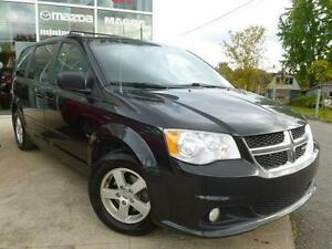 2011 Dodge Grand Caravan 7PASSAGERS V6 DÉMAREUR A DISTANCE CLIMA