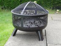 Wood Burner - Used Once
