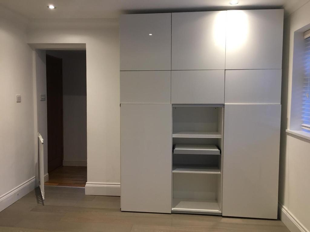 Ikea Platsa modular storage cabinets 2sets | in Woking ...