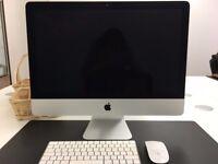 iMac - 21.5 inch (Company Computer)