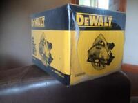 Brand new sealed Dewalt circular saw DWE560 110v