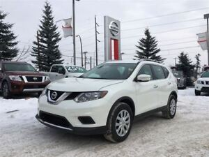 2015 Nissan Rogue S FRONT WHEEL DRIVE
