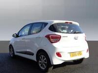 Hyundai i10 PREMIUM (white) 2015-06-26