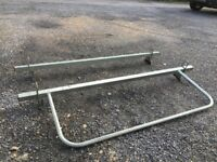 roof rack for a vw t5