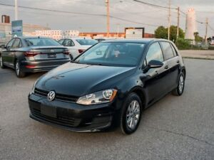 2015 Volkswagen Golf NEW TIRES/ONE OWNER