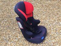 Baby Start car seat