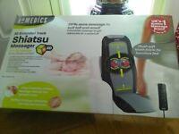 Shiatsu HoMEDICS 3D Massager