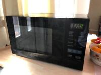 Daewoo Microwave Oven 900w Cat E