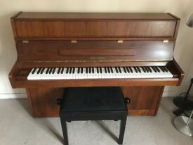 UPRIGHT PIANO TO SELL - ASAP!!
