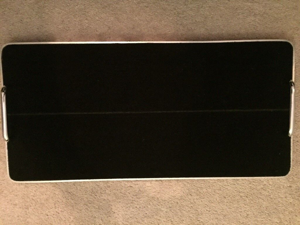 Guitar Pedal Board and Case