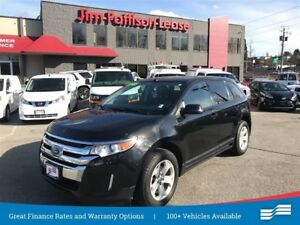 2014 Ford Edge SEL w/Leather, Pana Roof, NAV