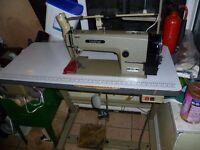 BROTHER Industrial sewing machine Mark III