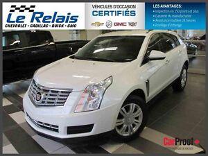 2013 Cadillac SRX AWD ***3.6 LITRES, AWD, GARANTIE**
