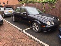 Jaguar Type-S 3.0 V6 Auto - REDUCED