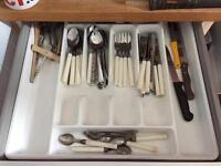 Cutlery free to good home