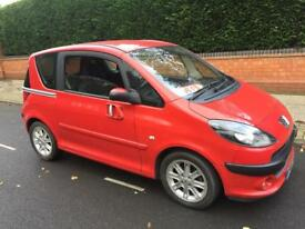 Peugeot 1007 automatic only 32000 Miles