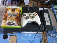 xbox 360 very good working order just been servised