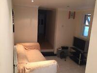 3 bed room flat in kingston surbiton all bills included