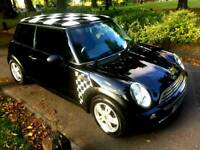 ***STUNNING MINI ONE with chilli pack***