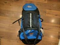 Lowe Alpine TFX Ridge Backpack/Rucksack 65 (+15) ltr