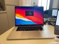 "Apple MacBook Pro 16"" 2019 - Core i9 - 16GB - 1TB SSD - Excellent Condition"