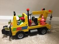 Playmobil Recovery Truck 3438